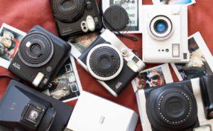 Tout ce qu'il faut savoir sur l'appareil photo instantané